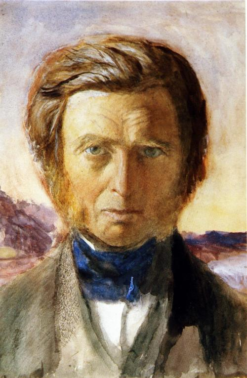 Von John Ruskin - From 'Ruskin, Turner and the pre-Raphaelites', by Robert Hewison, 2000, Gemeinfrei, https://commons.wikimedia.org/w/index.php?curid=4745229